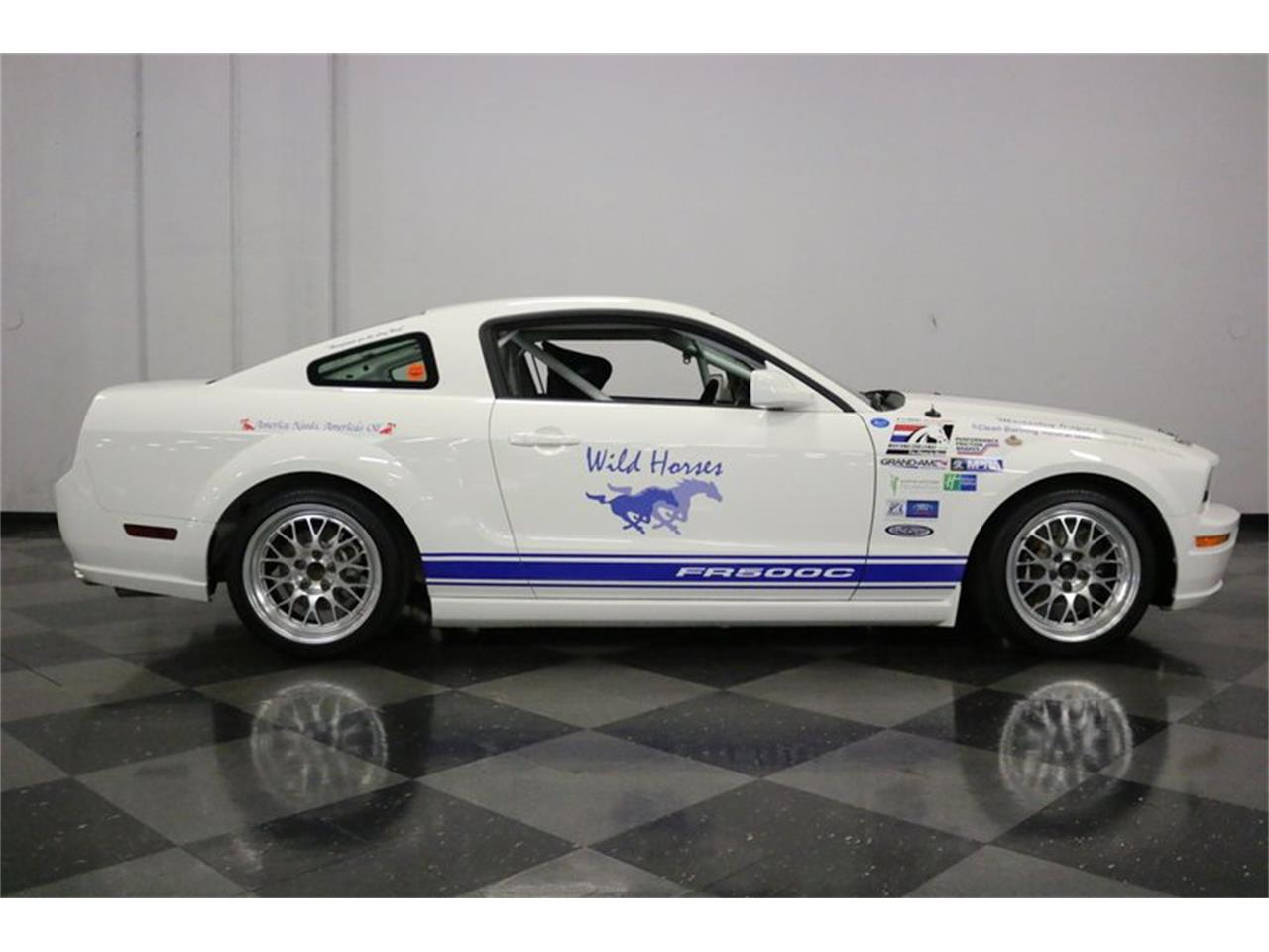 2008 Ford Mustang GT for sale in Ft Worth, TX – photo 15