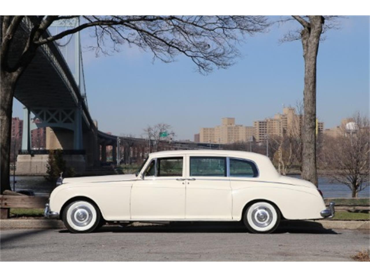 1962 Rolls-Royce Phantom V for sale in Astoria, NY – photo 2