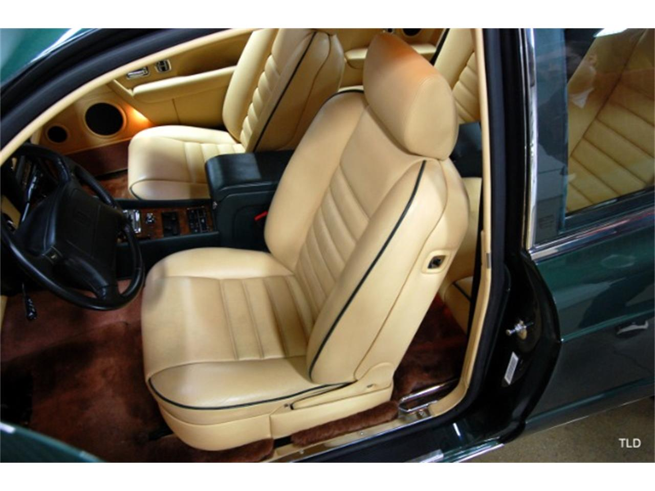 1993 Bentley Continental for sale in Chicago, IL – photo 22