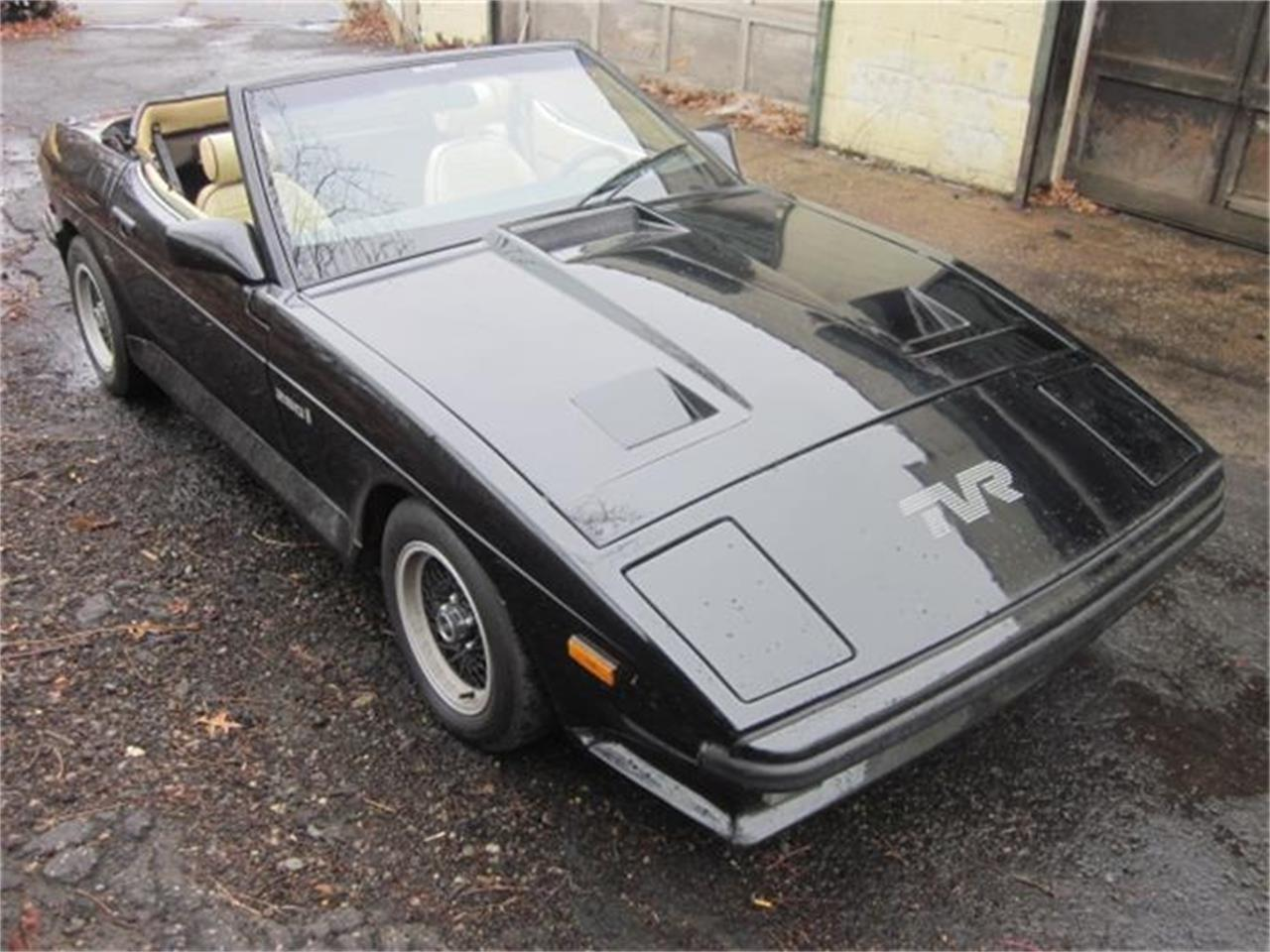 1986 TVR 280i for sale in Stratford, CT – photo 8