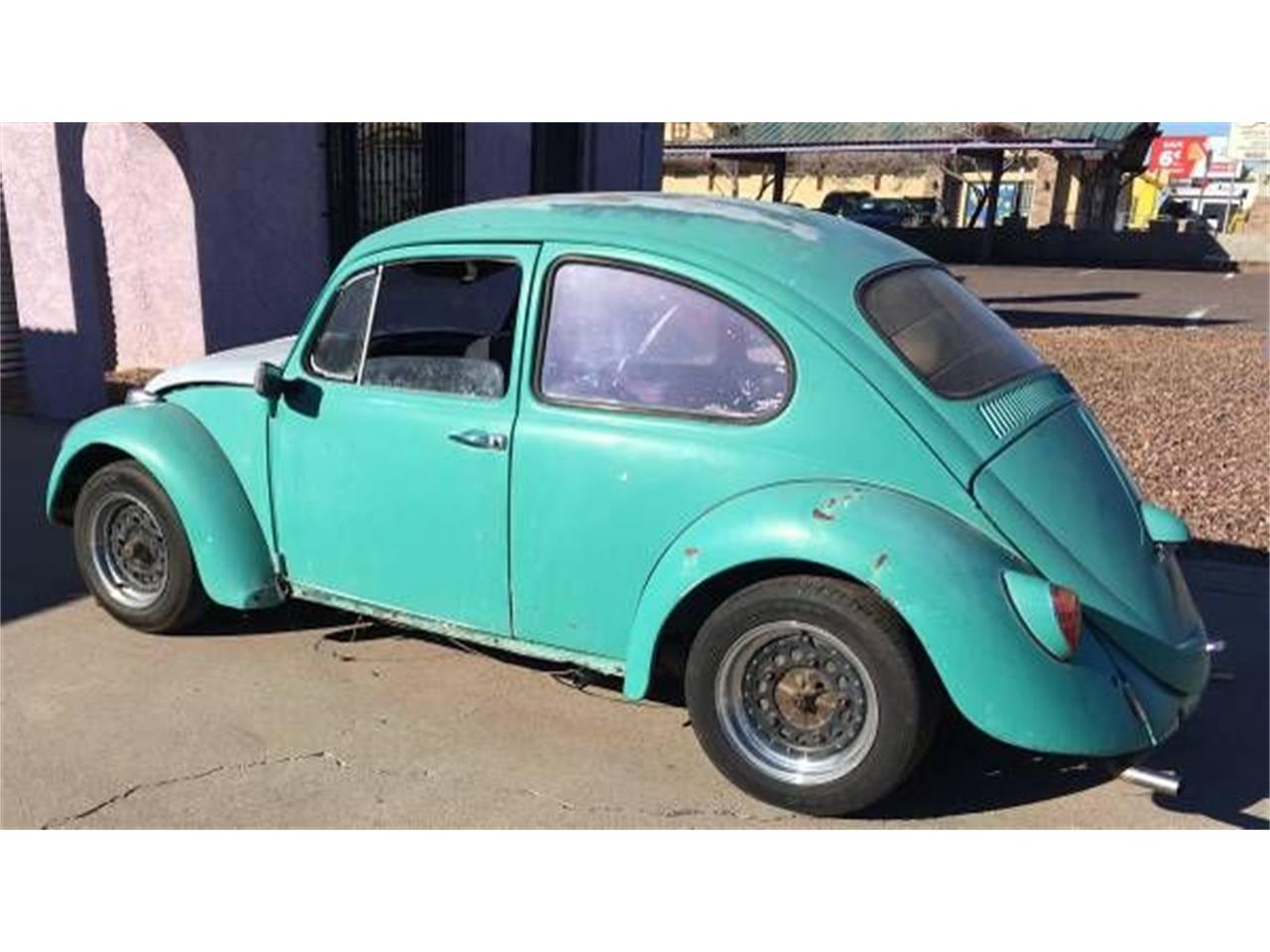 1965 Volkswagen Beetle for sale in Cadillac, MI – photo 4