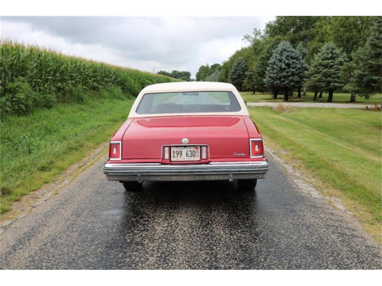 1979 Cadillac Seville for sale in Cadillac, MI – photo 7