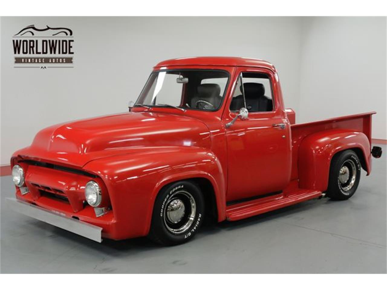 1954 Ford F100 for sale in Denver , CO – photo 76