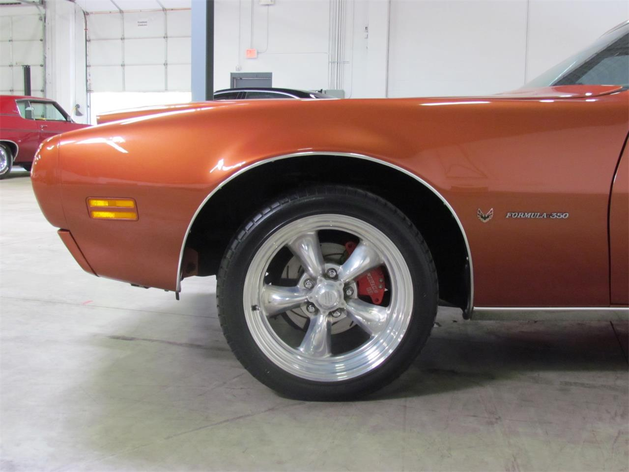 1972 Pontiac Firebird for sale in Gurnee, IL – photo 9