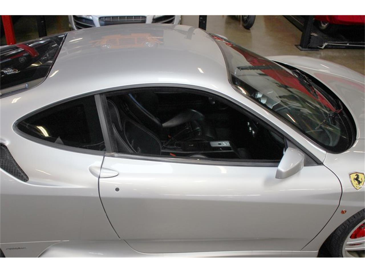 2005 Ferrari F430 for sale in San Carlos, CA – photo 19