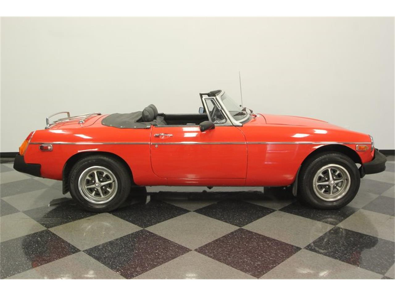 1978 MG MGB for sale in Lutz, FL – photo 15