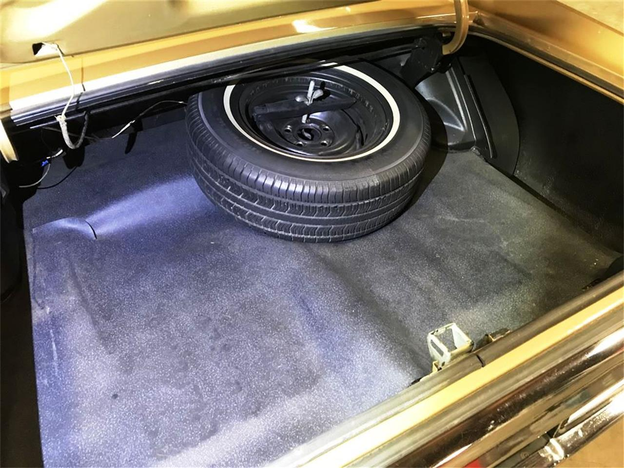 1972 Mercury Cougar XR7 for sale in Sacramento , CA – photo 21