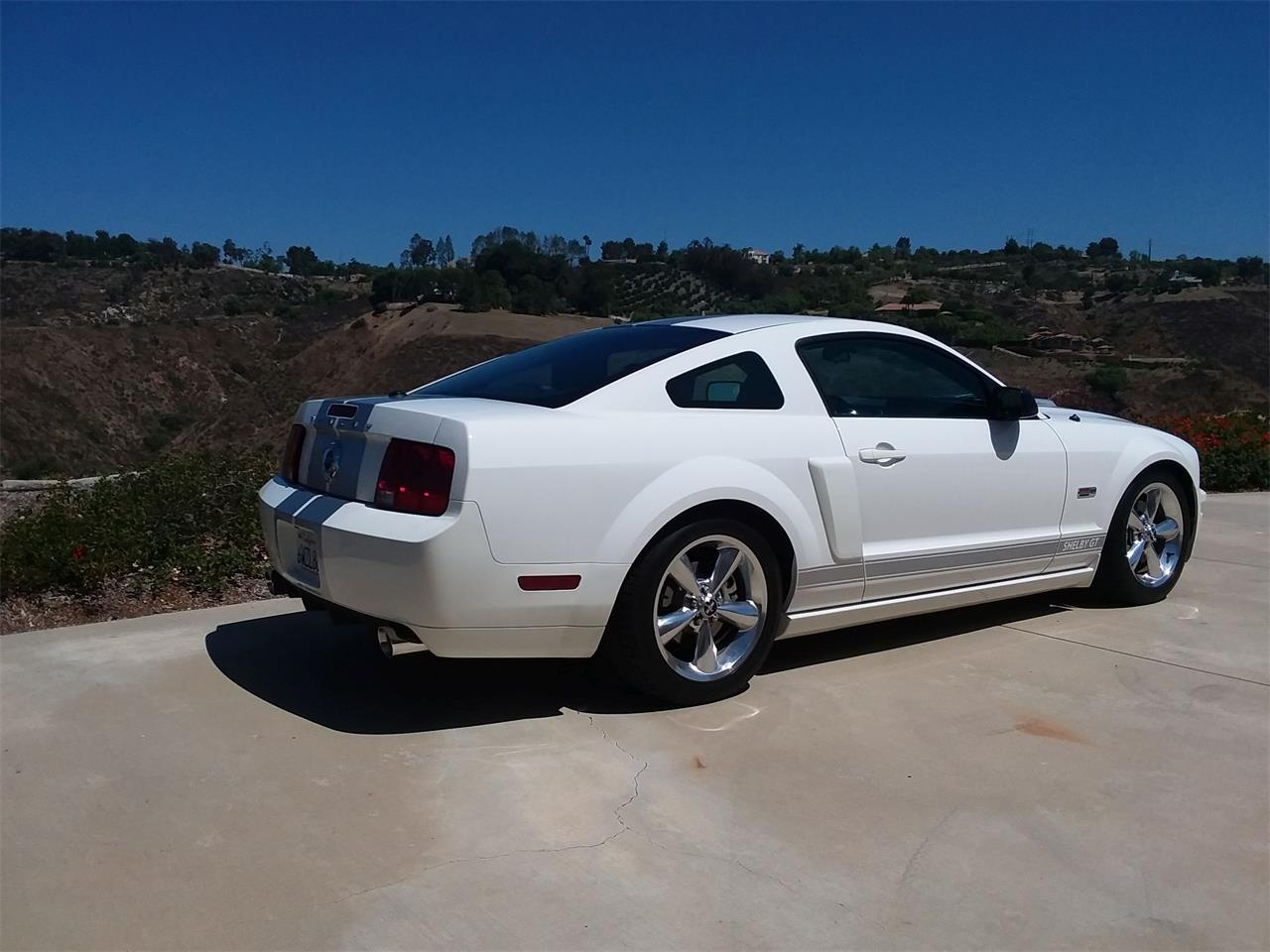 2007 Shelby GT for sale in Santa Rosa Valley, CA – photo 12