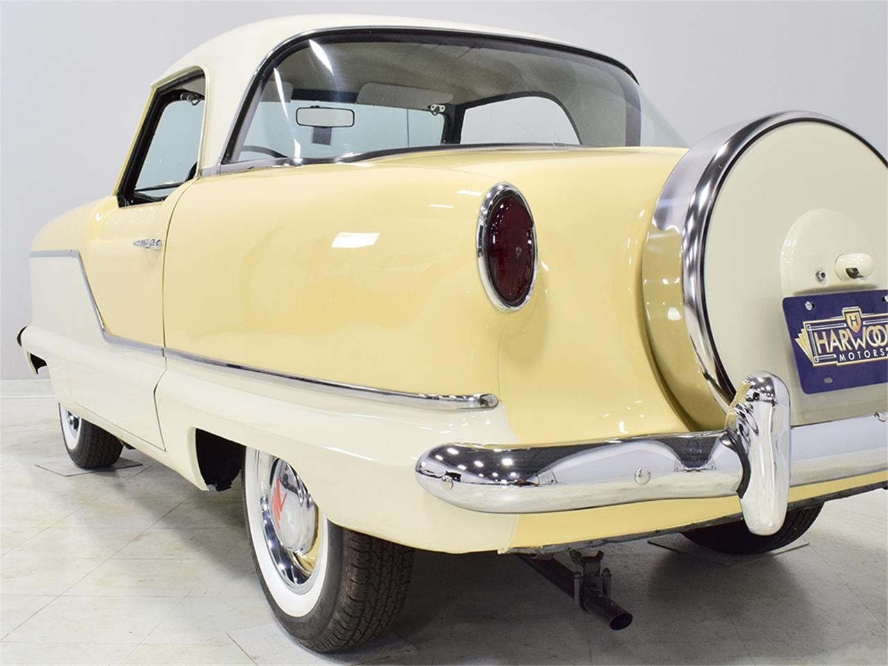 1958 Nash Metropolitan for sale in Macedonia, OH – photo 25