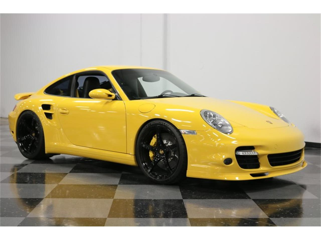 2007 Porsche 911 for sale in Ft Worth, TX – photo 17