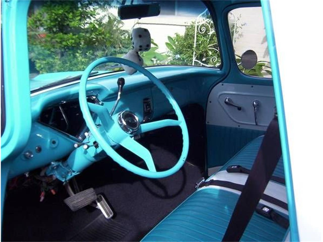 1958 Chevrolet Pickup for sale in Cadillac, MI – photo 8