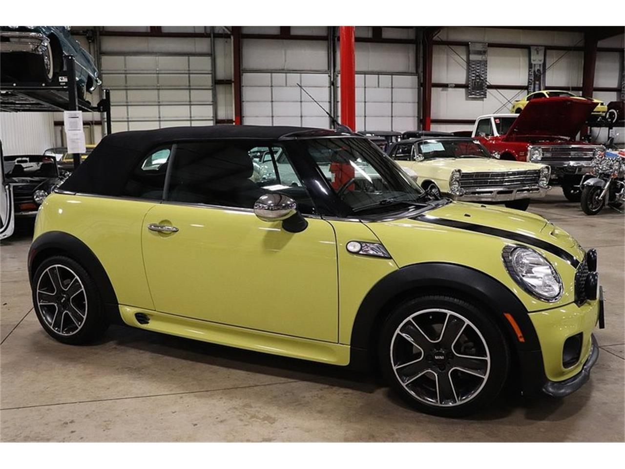 2009 MINI Cooper for sale in Kentwood, MI – photo 68