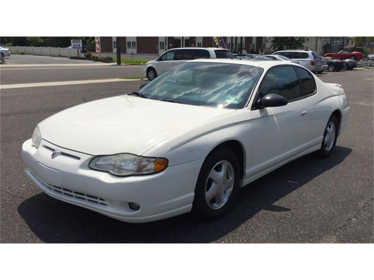2005 Chevrolet Monte Carlo for sale in Woodbury, NJ – photo 5