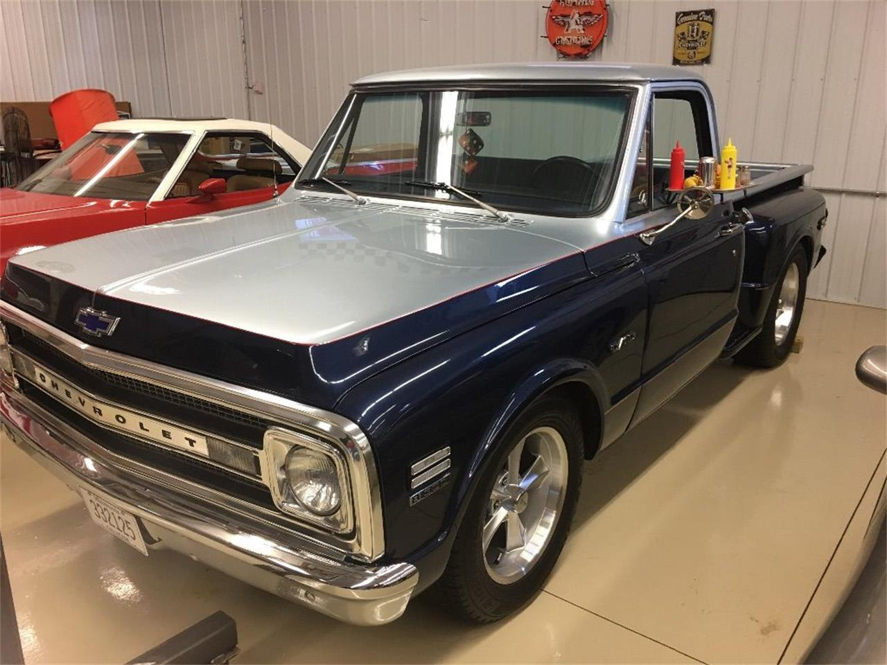 1969 Chevrolet Pickup for sale in Annandale, MN – photo 8