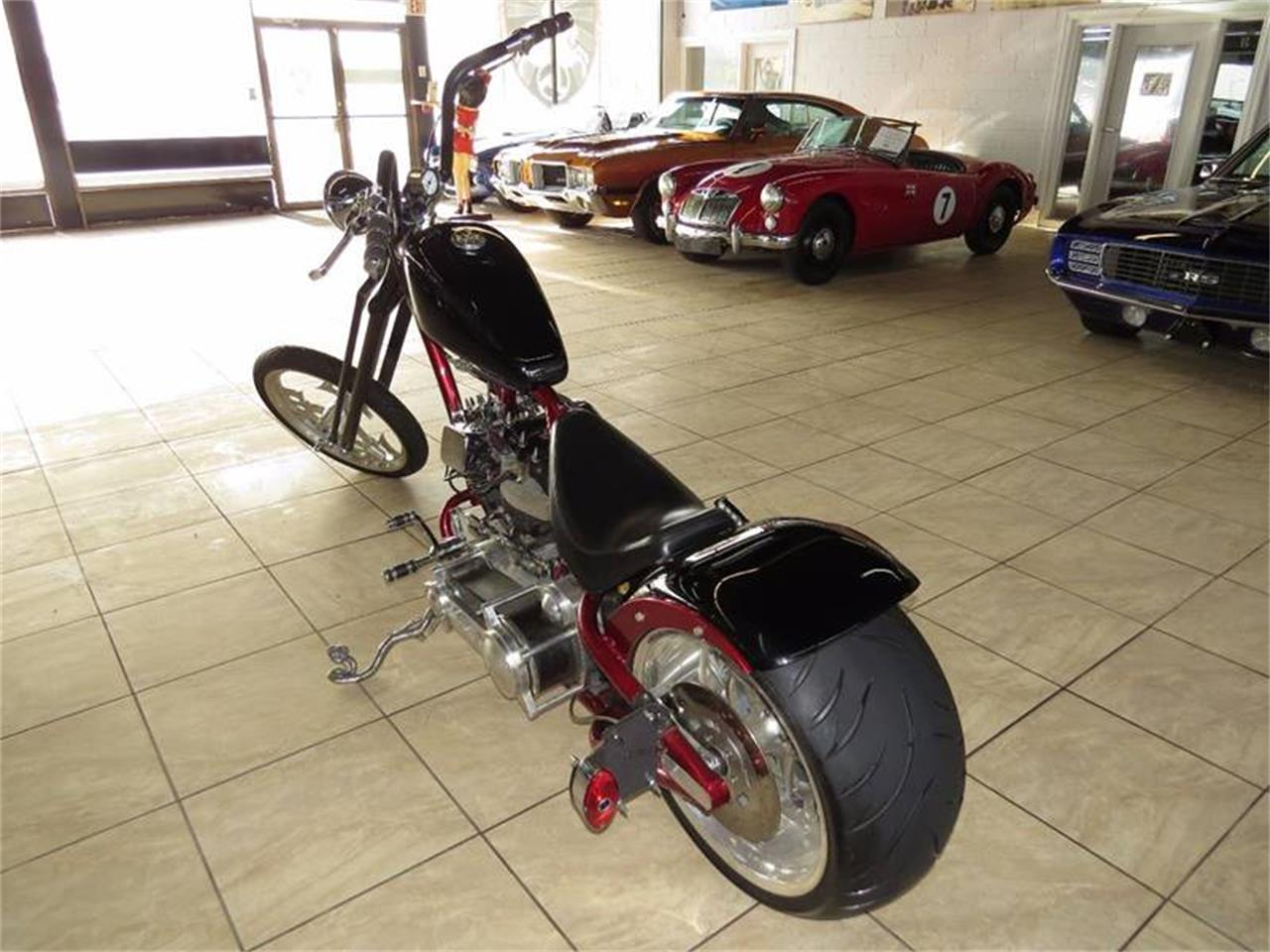 2012 Harley-Davidson Motorcycle for sale in St. Charles, IL – photo 8