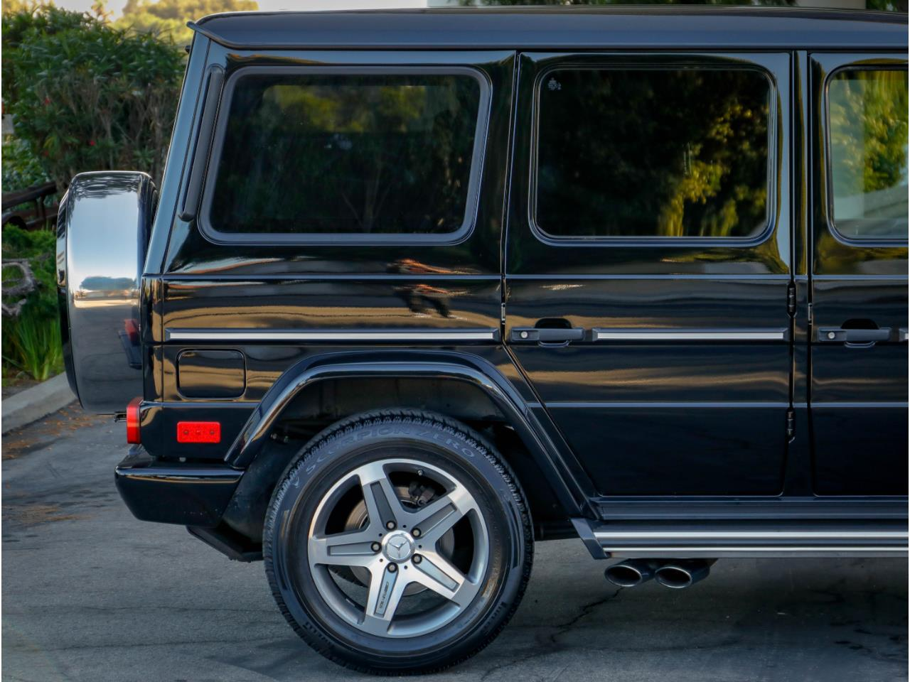 2011 Mercedes-Benz G550 for sale in Marina Del Rey, CA – photo 11