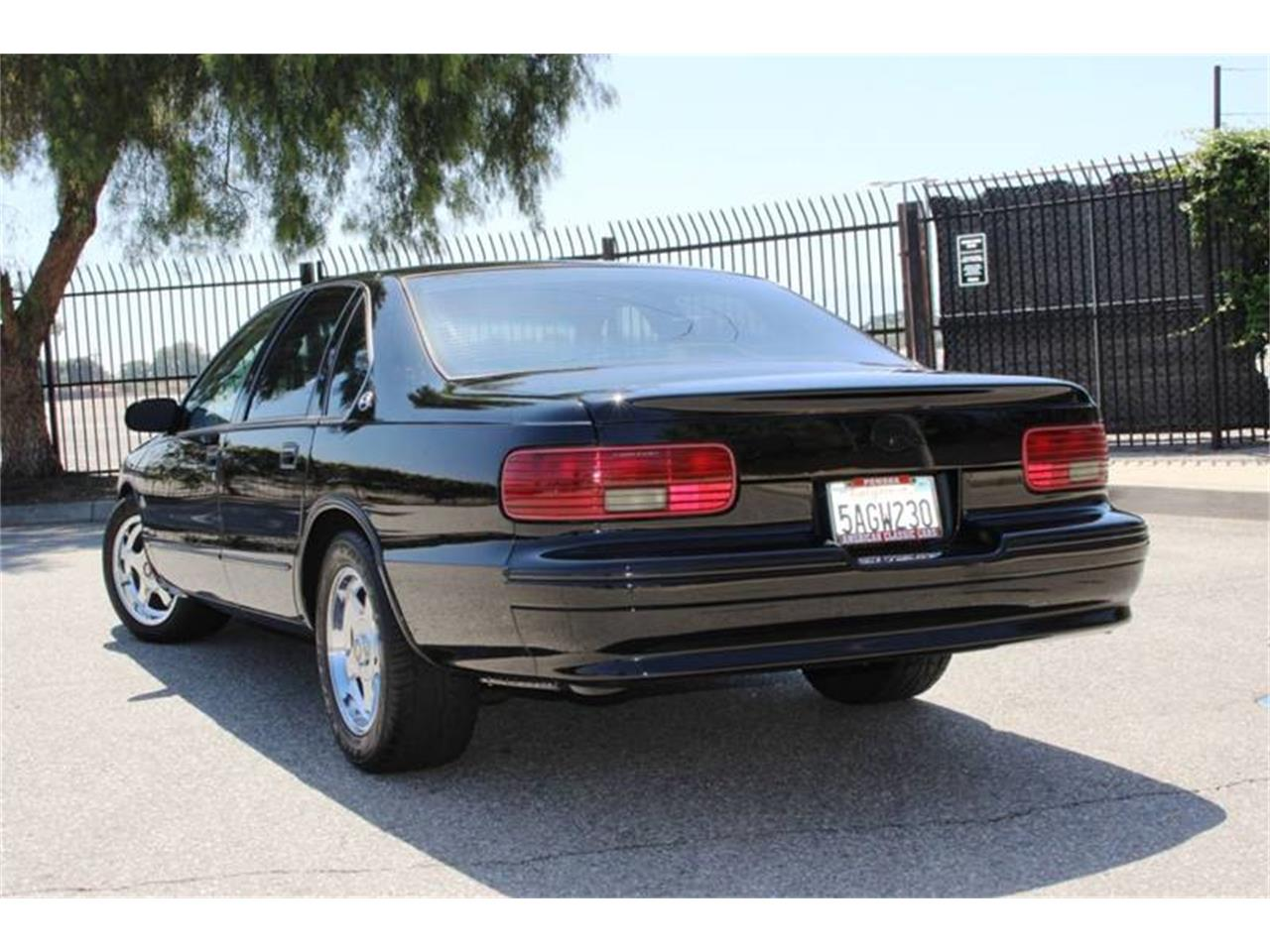 1995 Chevrolet Impala for sale in La Verne, CA – photo 9