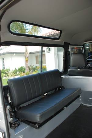 1990 Land Rover Defender 90 for sale in SAINT PETERSBURG, FL – photo 11