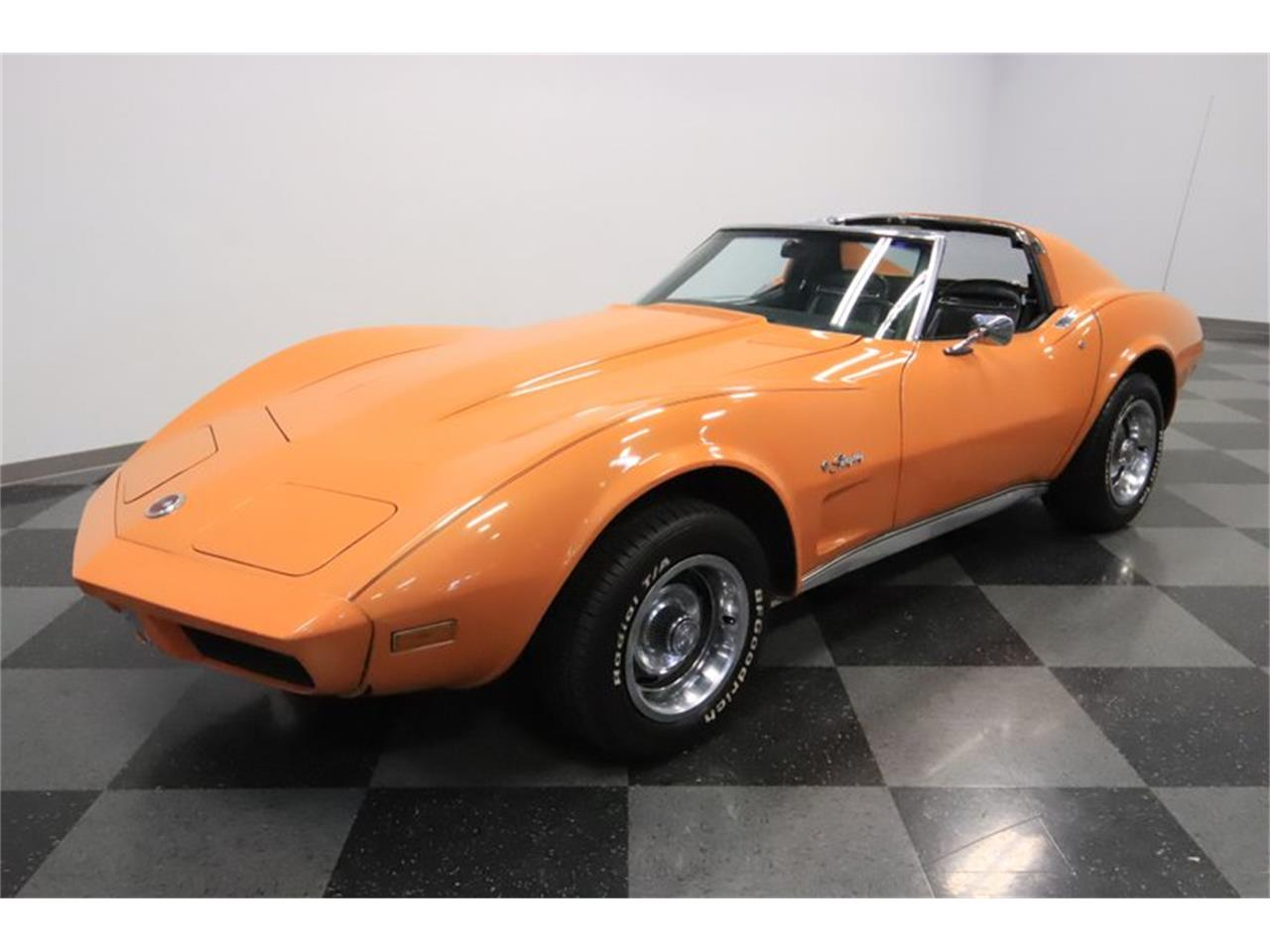 1974 Chevrolet Corvette for sale in Mesa, AZ – photo 4