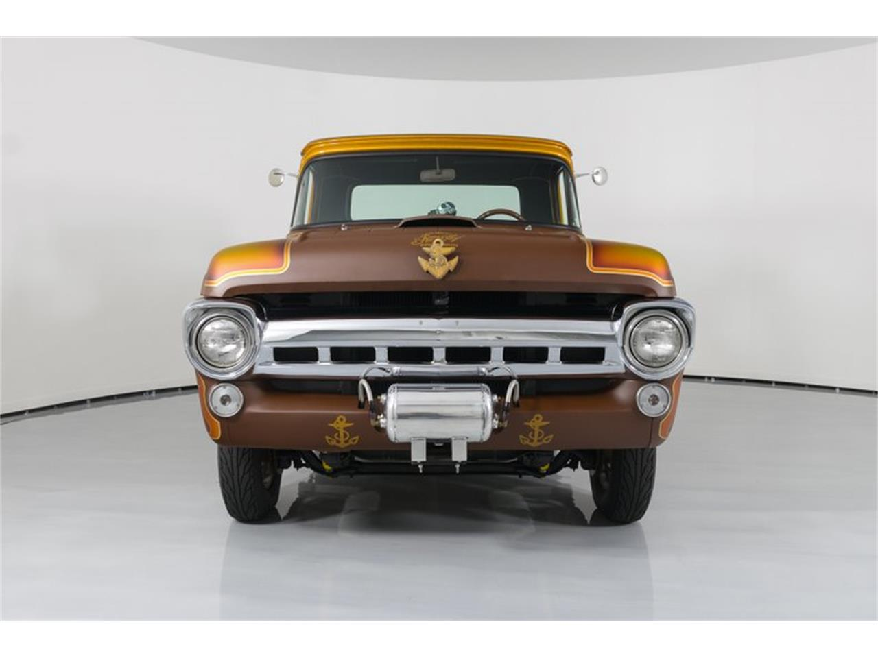 1957 Ford F100 for sale in St. Charles, MO – photo 2