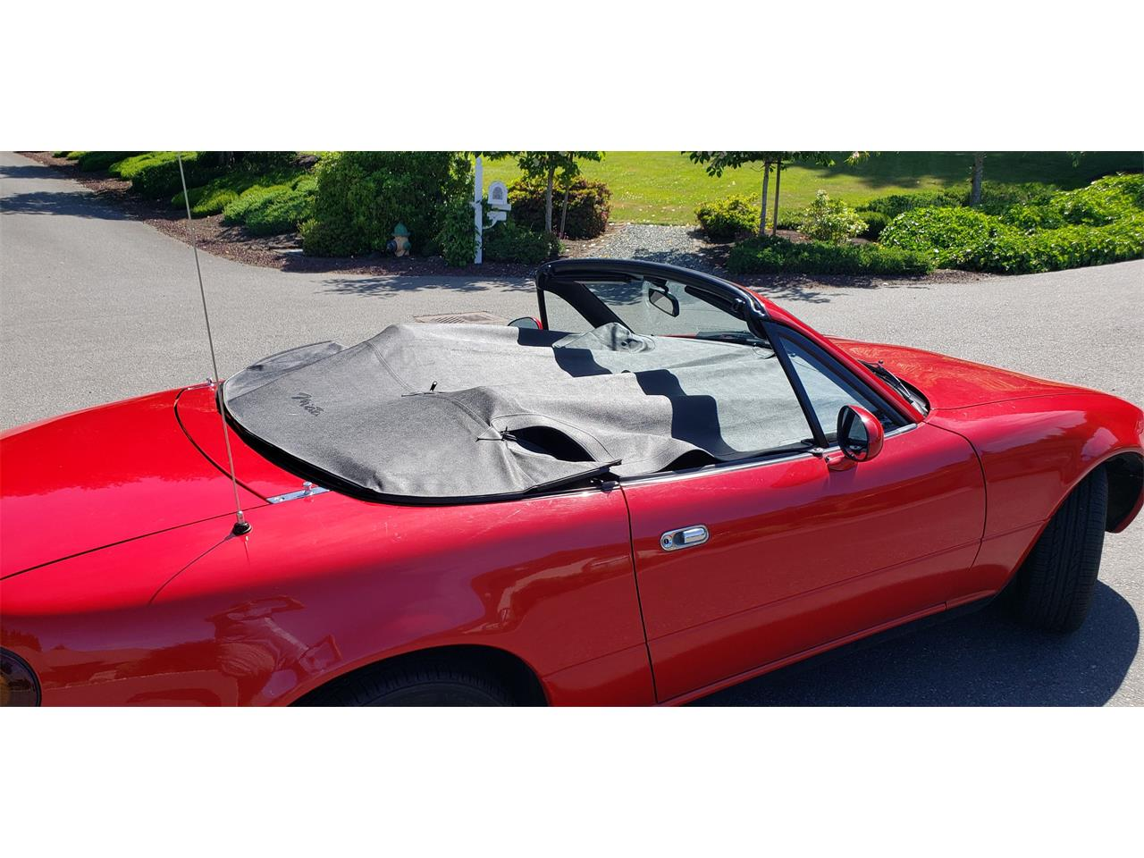 1991 Mazda Miata for sale in Camano Island, WA – photo 4