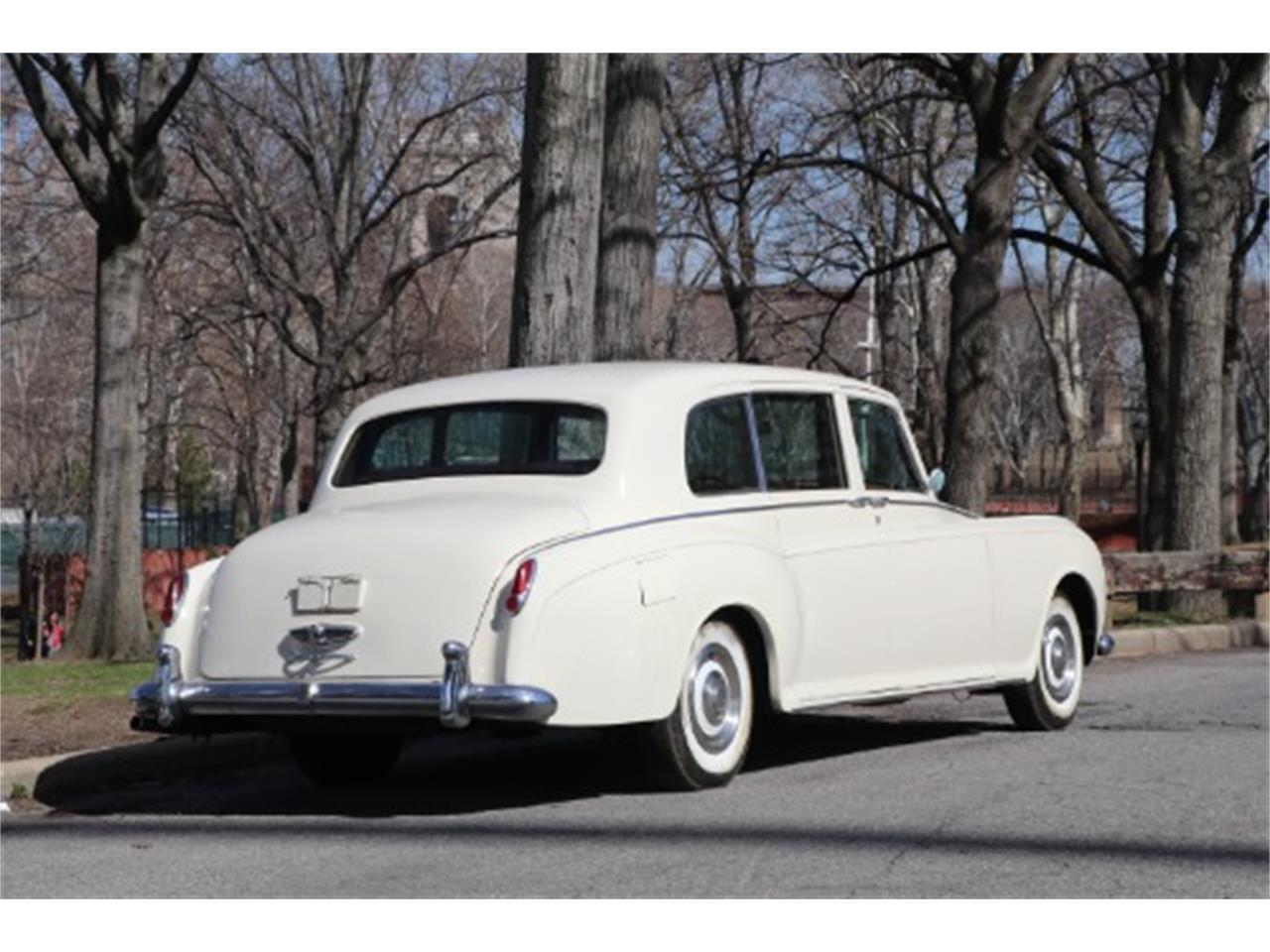 1962 Rolls-Royce Phantom V for sale in Astoria, NY – photo 3