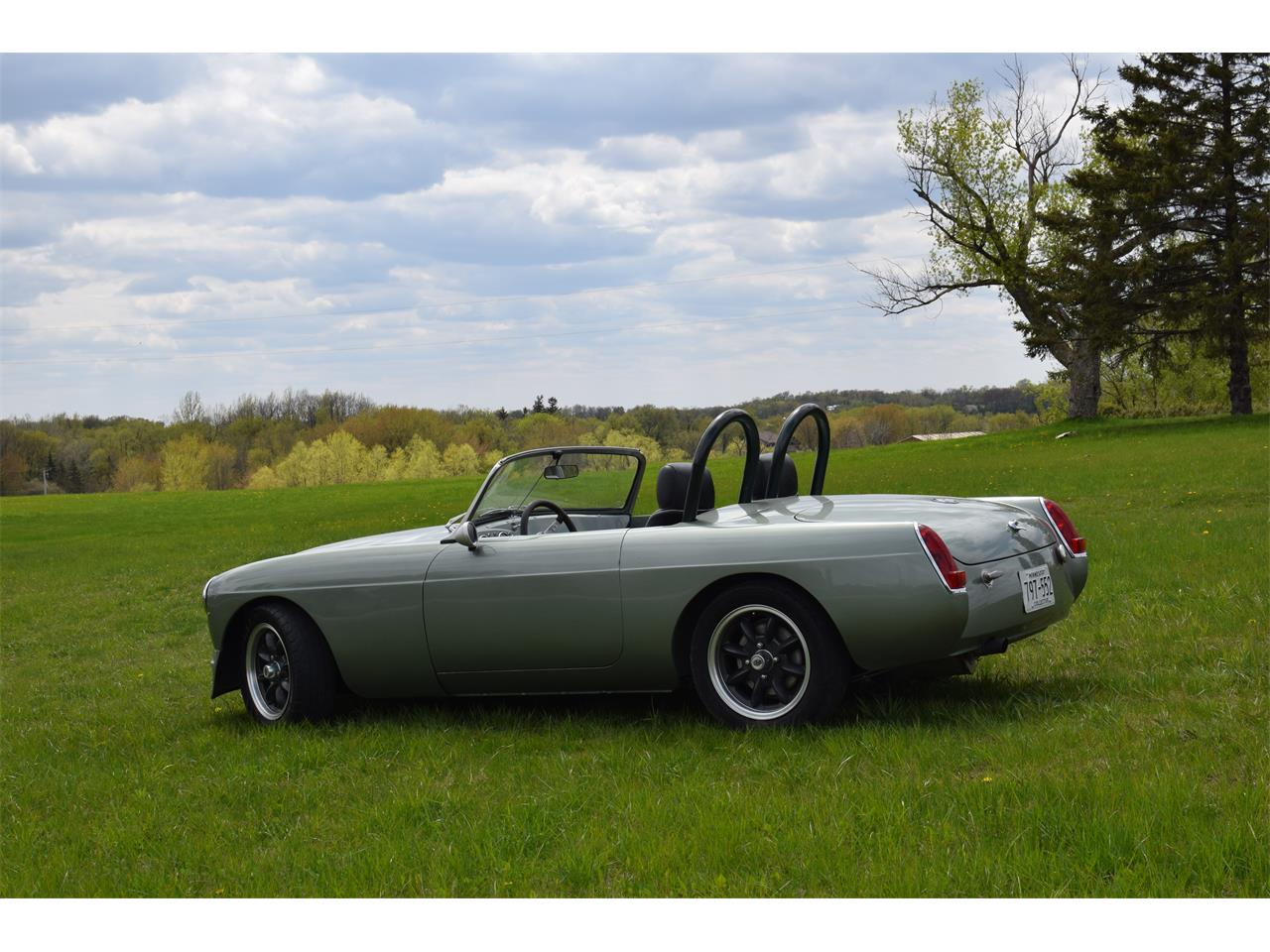 1971 MG MGB for sale in Watertown, MN – photo 3
