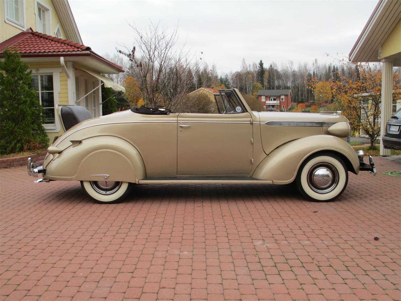 1937 Chrysler Royal for sale in Helsinki, Vantaa – photo 2