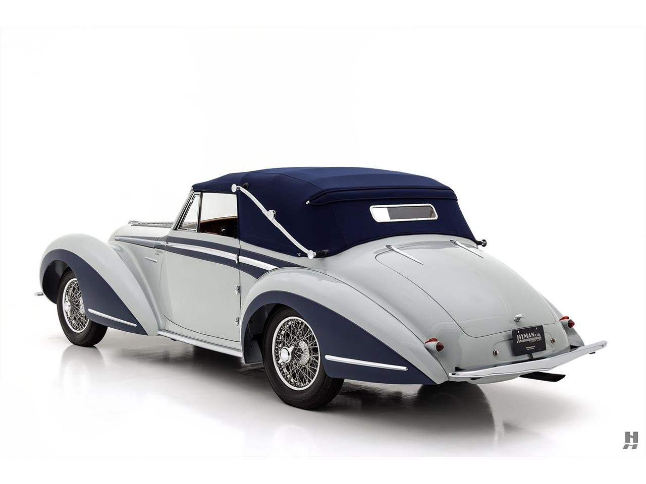 1948 Delahaye 135MS for sale in Saint Louis, MO – photo 32