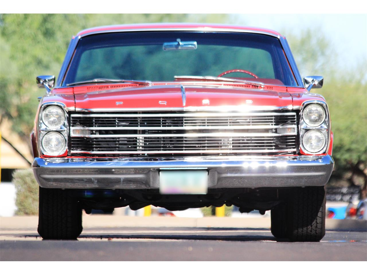 1966 Ford Galaxie 500 for sale in Scottsdale, AZ – photo 5