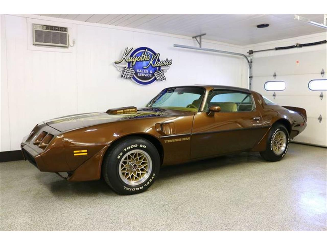 1979 Pontiac Firebird Trans Am for sale in Stratford, WI – photo 2
