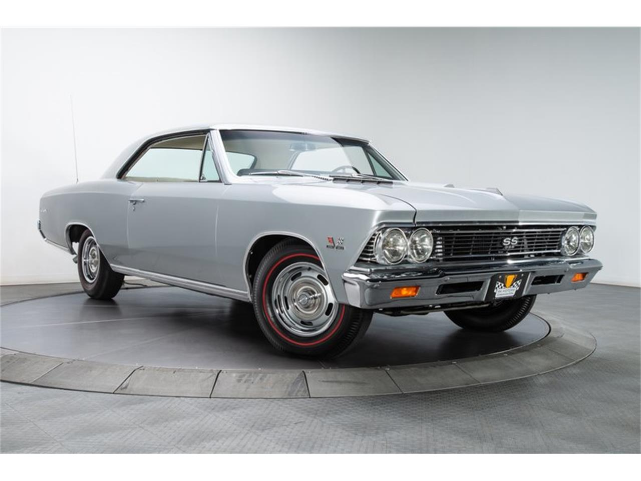 1966 Chevrolet Chevelle for sale in Charlotte, NC – photo 16