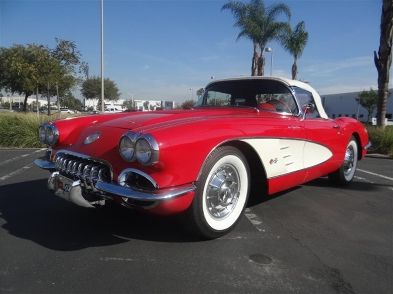 Kekurangan Corvette 58 Top Model Tahun Ini