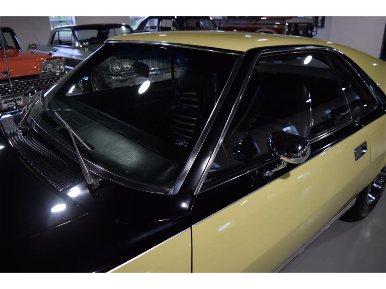 1970 AMC AMX for sale in Sioux City, IA – photo 8