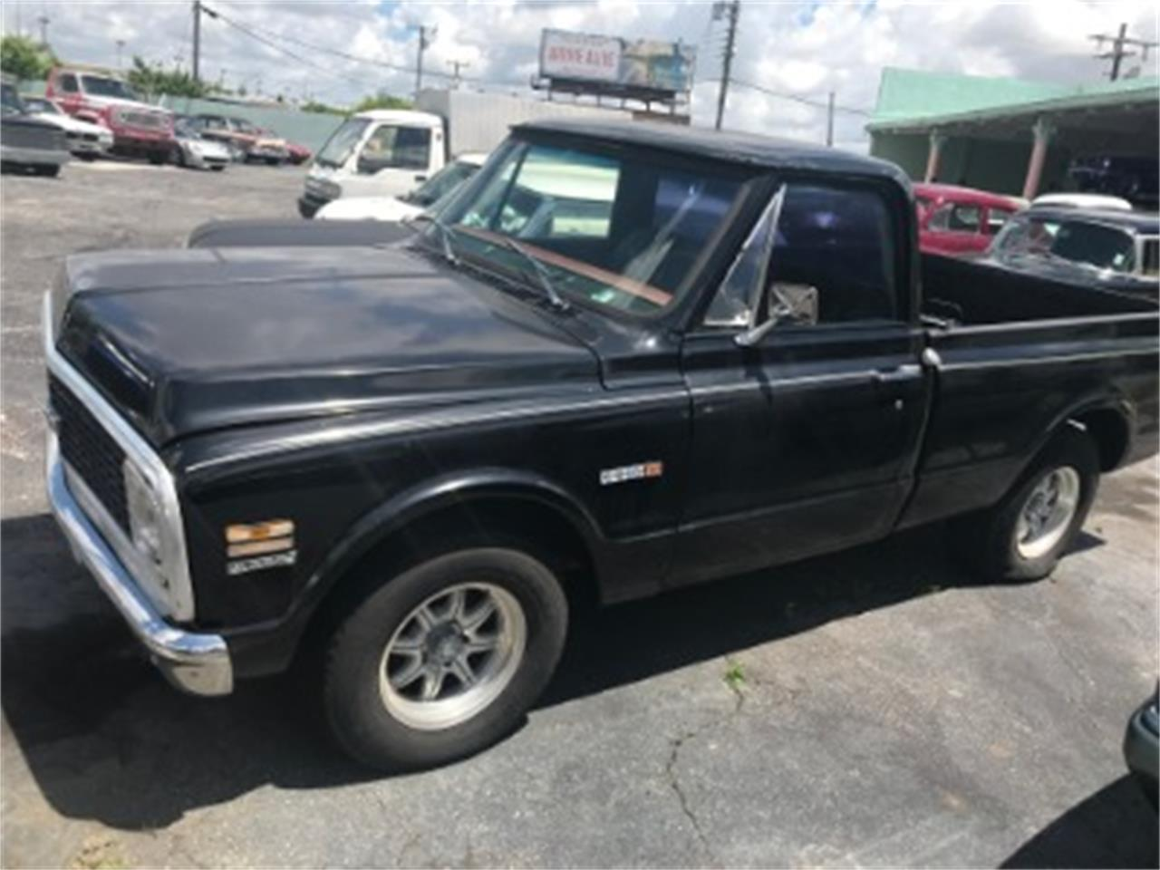 1969 Chevrolet C/K 10 for sale in Miami, FL