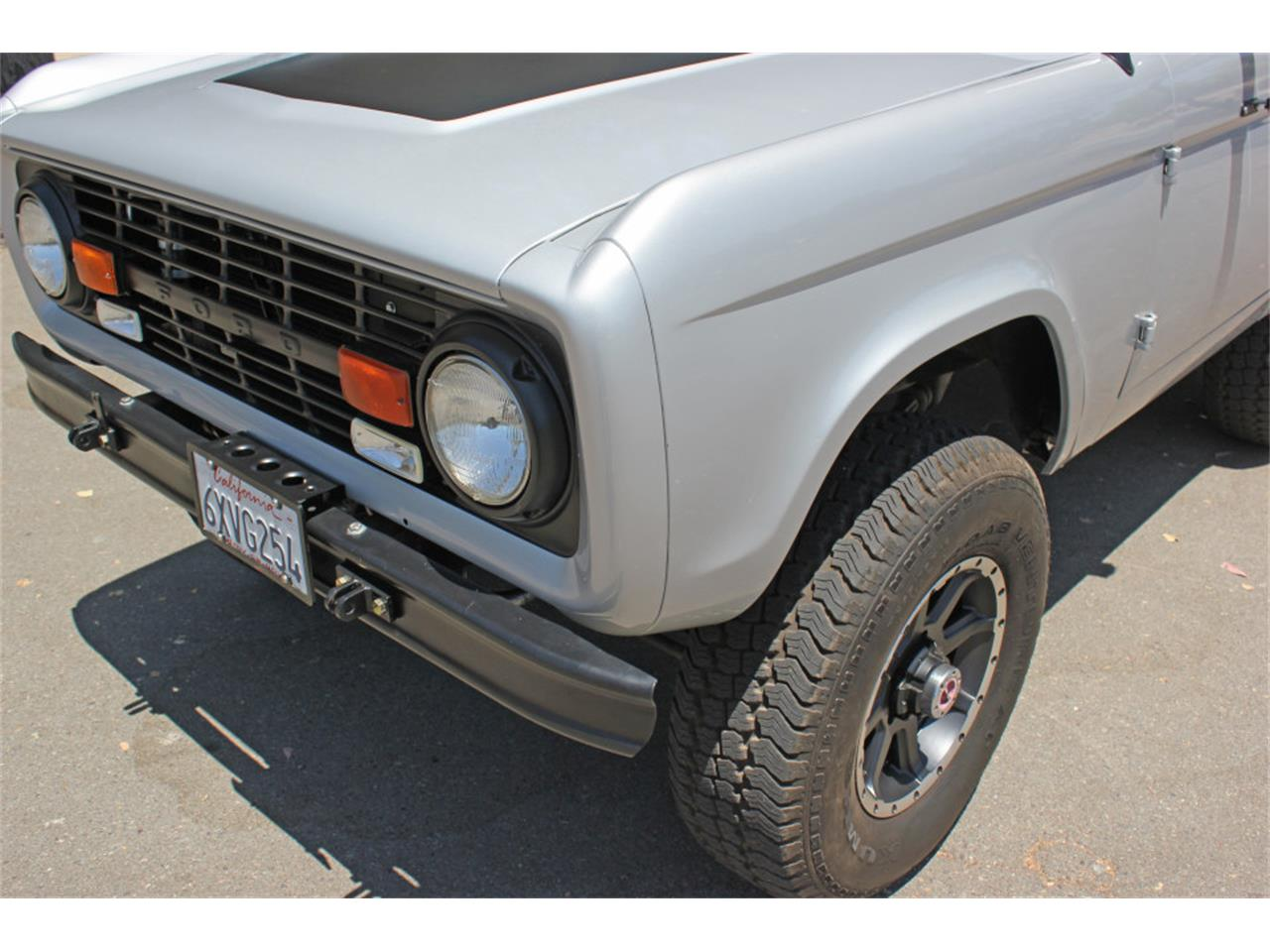 1969 Ford Bronco for sale in San Diego, CA – photo 45