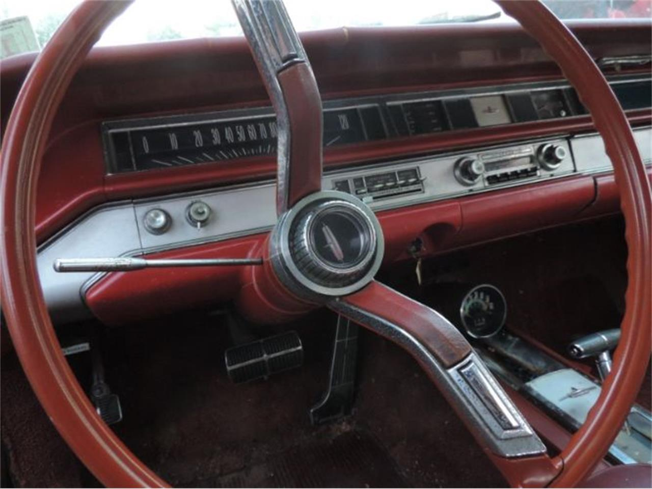 1964 Oldsmobile Jetstar I for sale in Cadillac, MI – photo 16