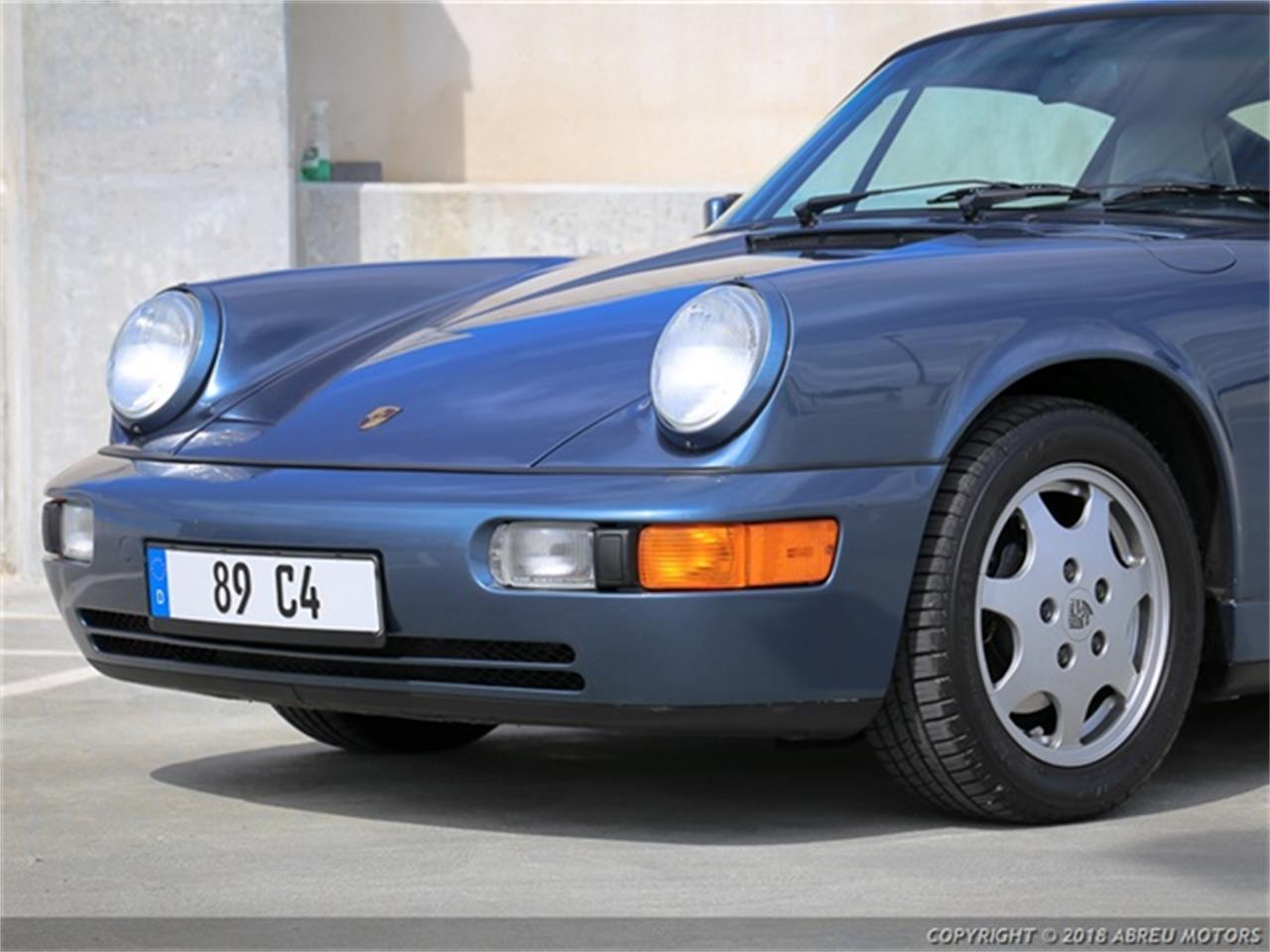 1989 Porsche 911 Carrera for sale in Carmel, IN – photo 15