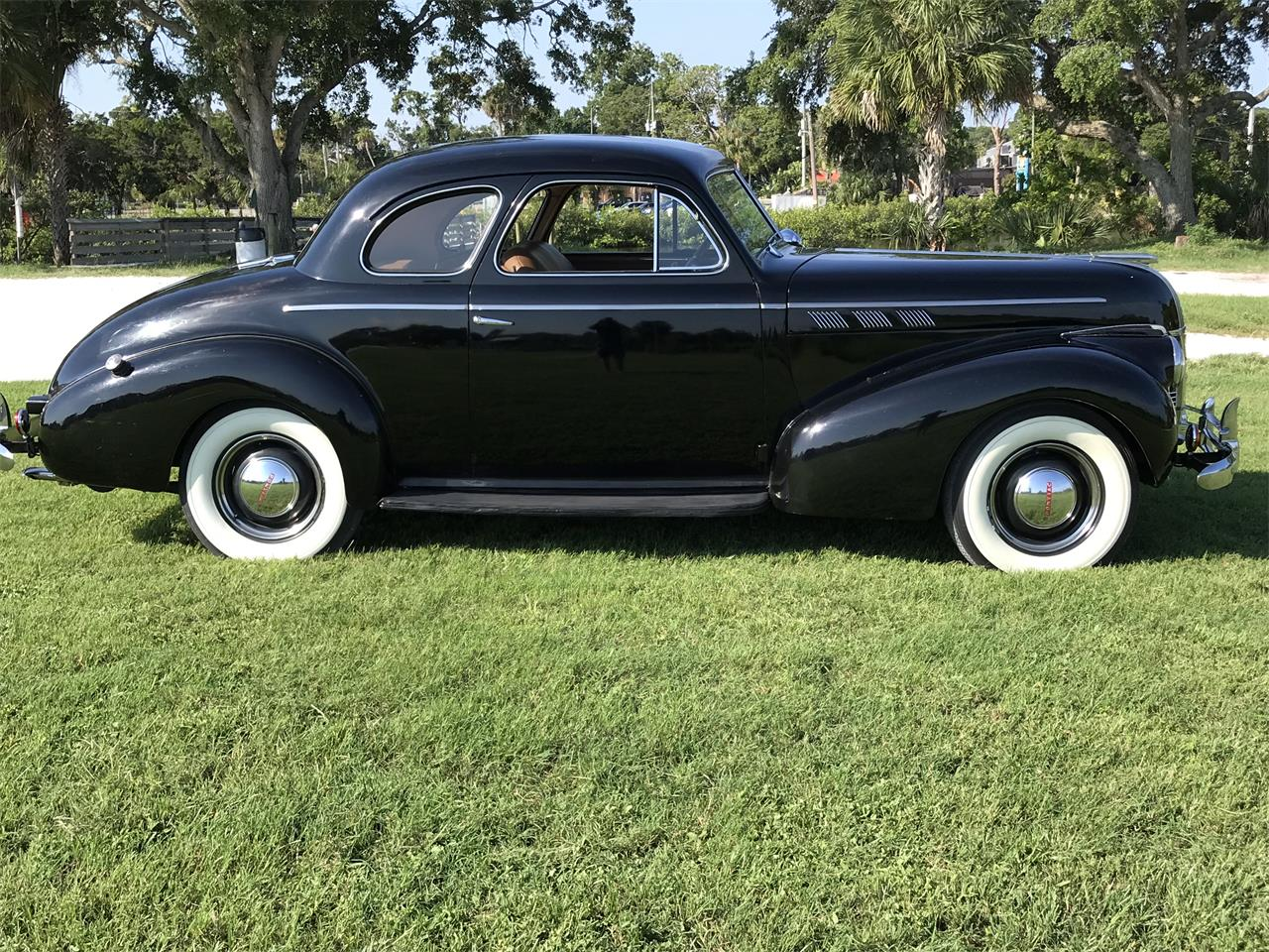 1940 Pontiac Business Coupe for sale in PORT RICHEY, FL – photo 5