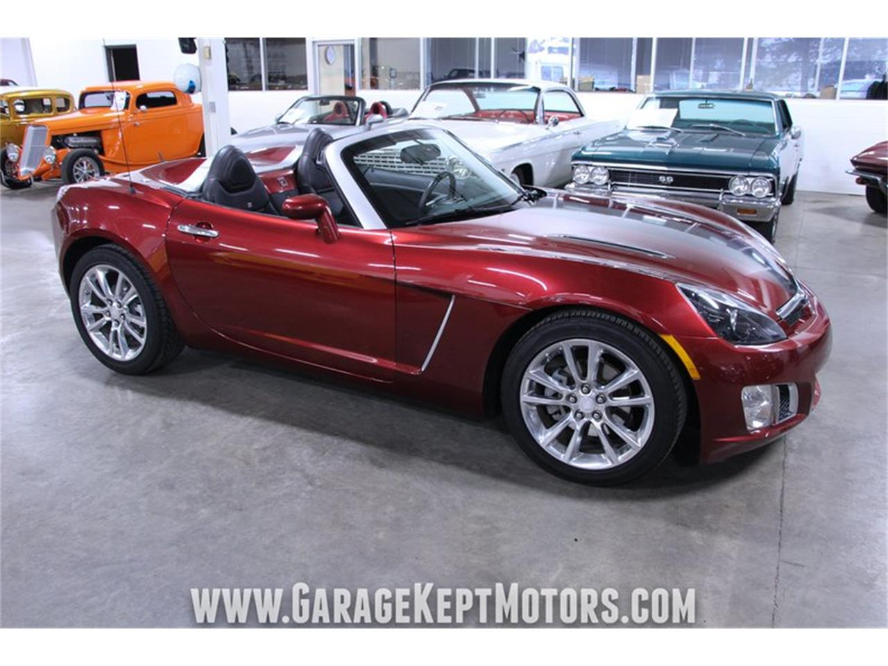 2009 Saturn Sky for sale in Grand Rapids, MI – photo 27