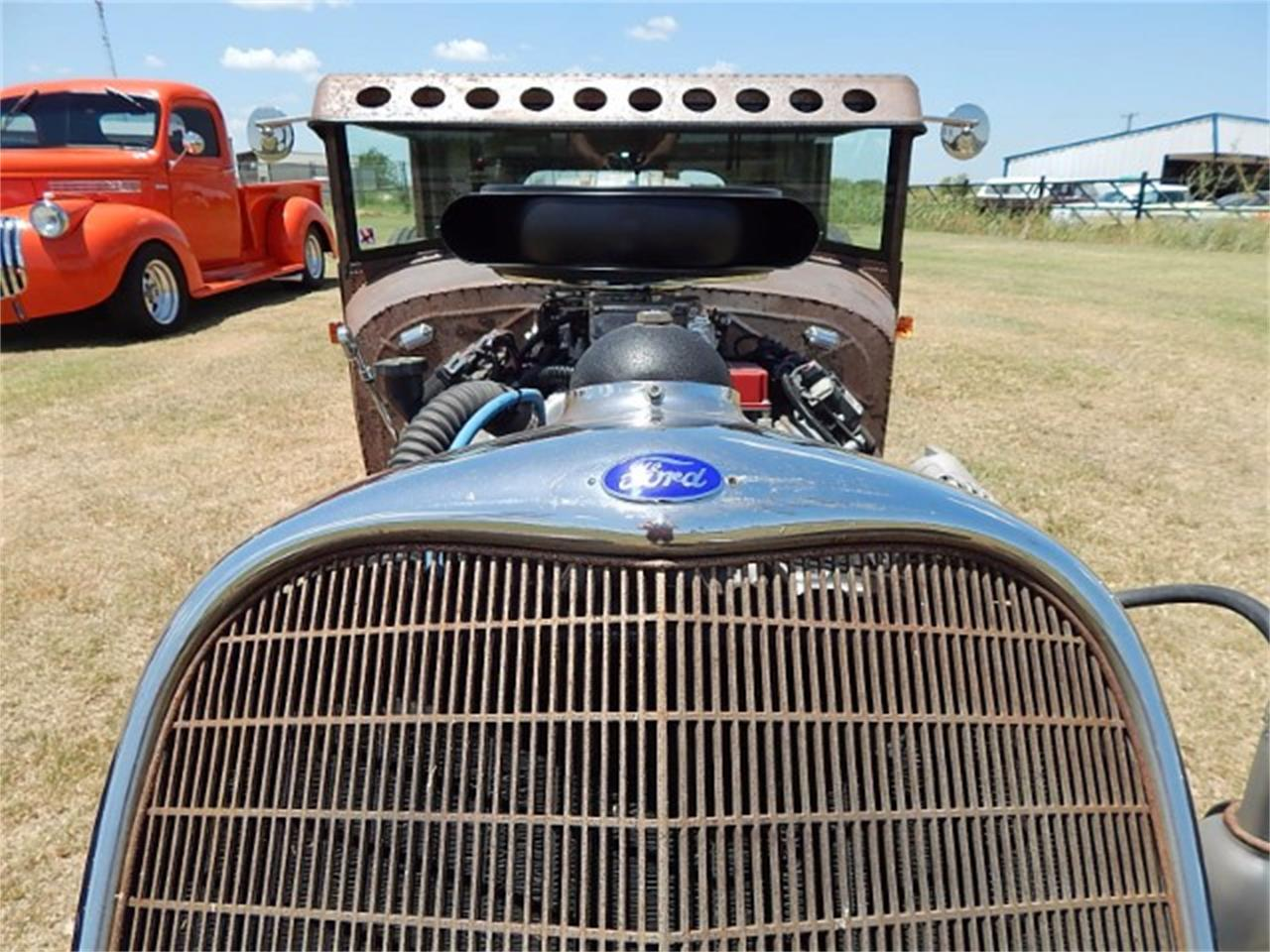 1929 Ford Model A for sale in Wichita Falls, TX – photo 7