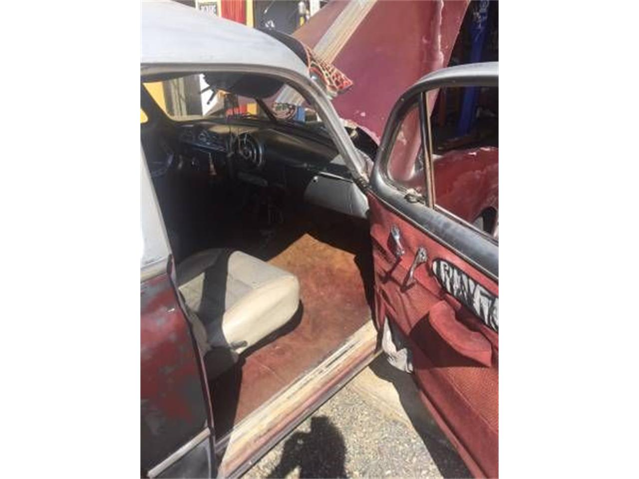 1950 Pontiac Hearse for sale in Cadillac, MI – photo 19