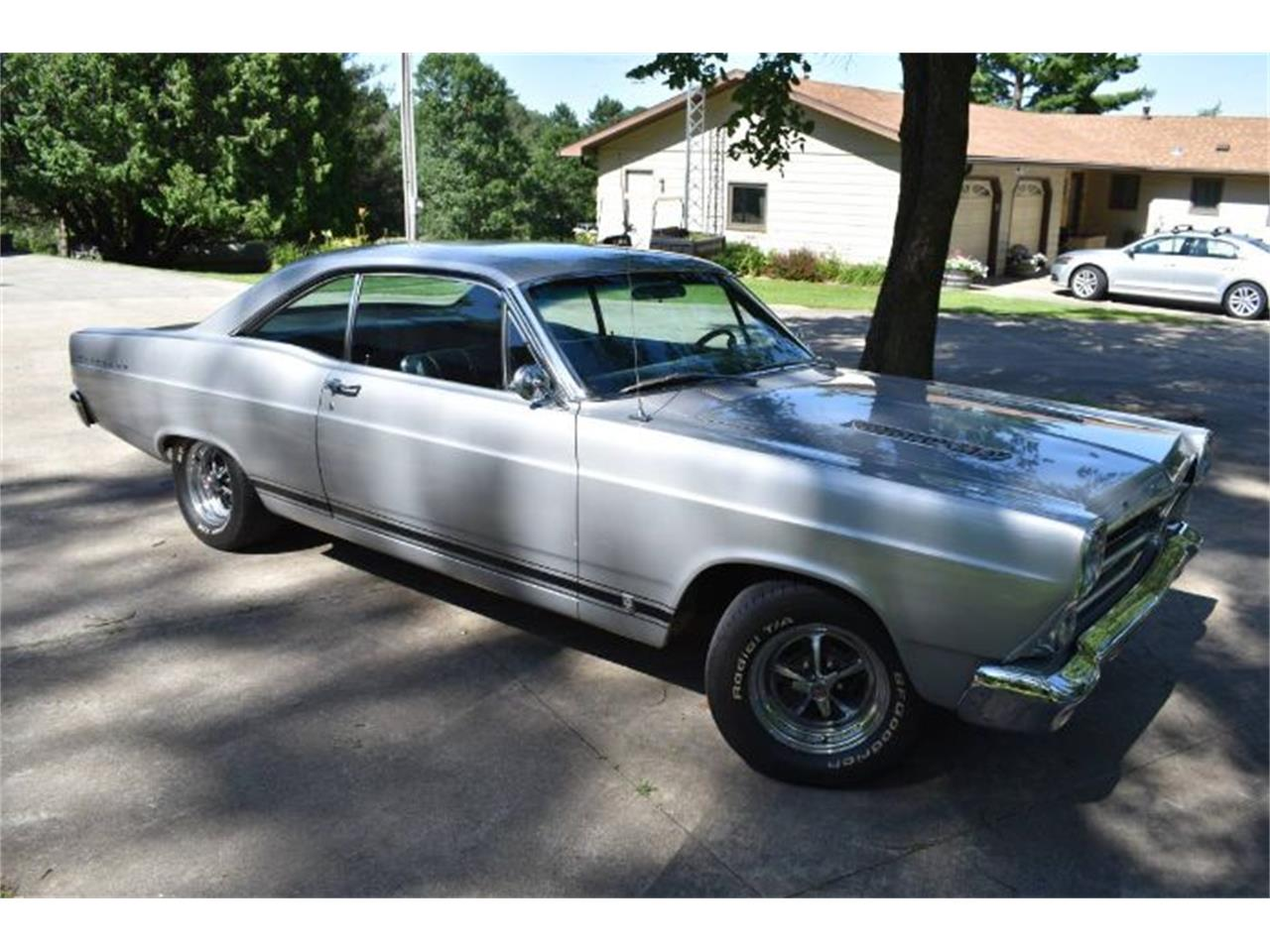 1966 Ford Fairlane for sale in Cadillac, MI – photo 3