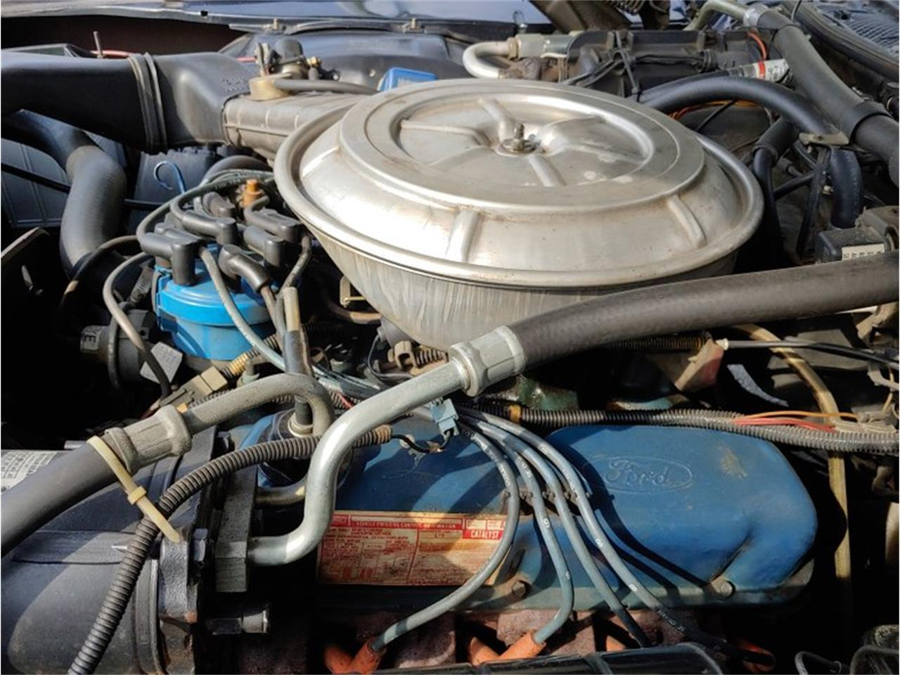 1978 Ford LTD for sale in Cookeville, TN – photo 39