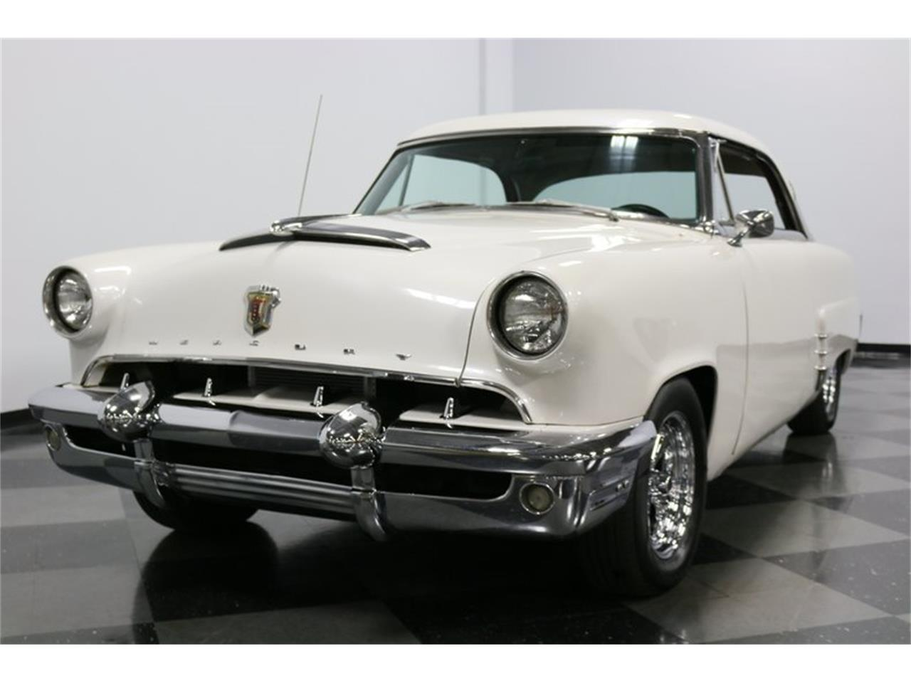 1953 Mercury Monterey for sale in Ft Worth, TX – photo 20