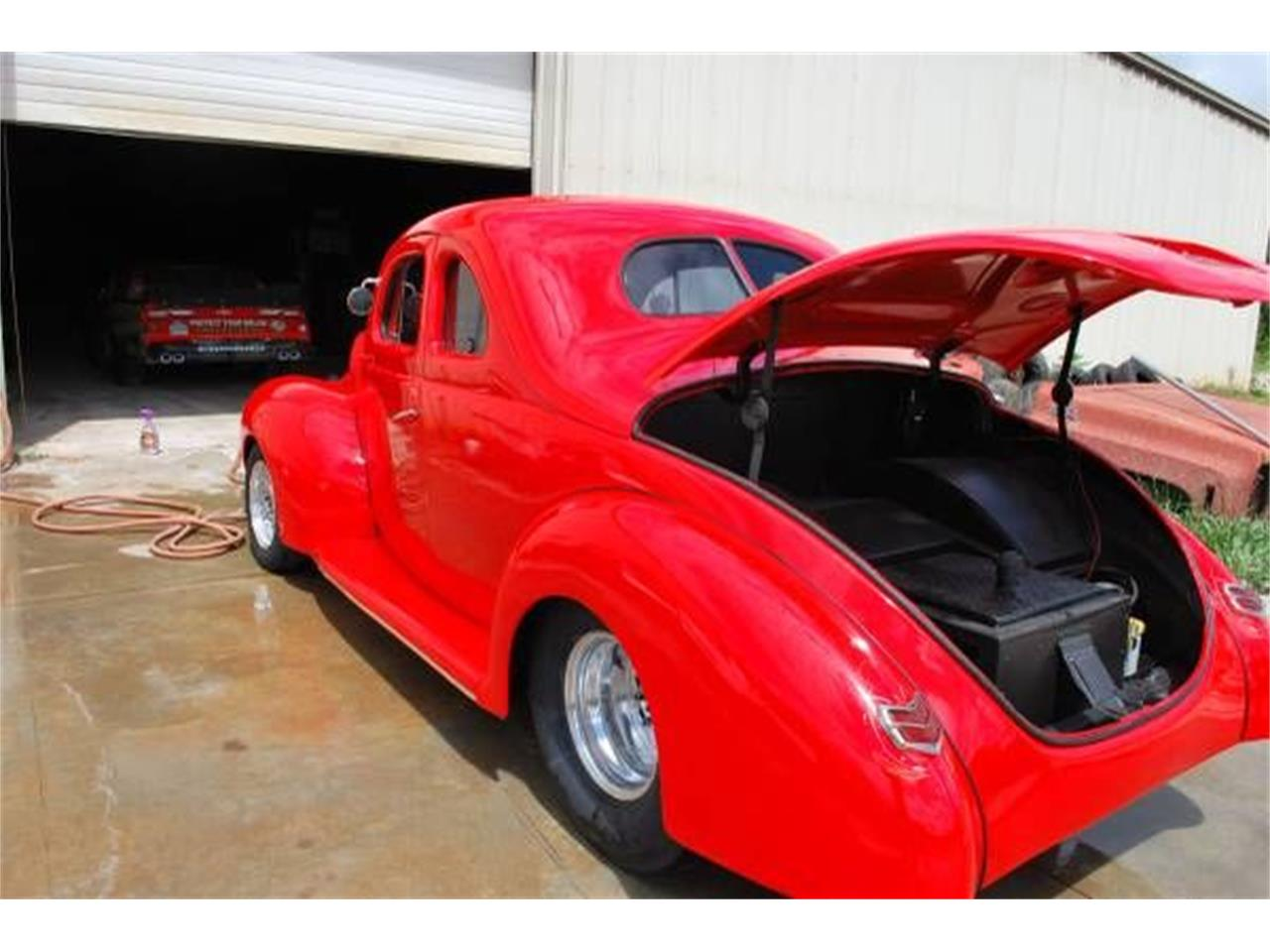 1940 Ford Business Coupe for sale in Cadillac, MI – photo 12