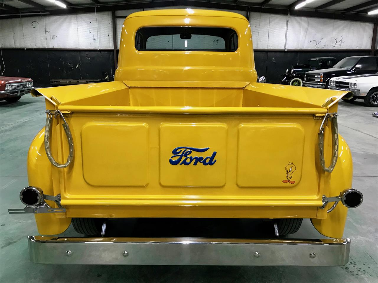 1949 Ford F1 for sale in Sherman, TX – photo 4