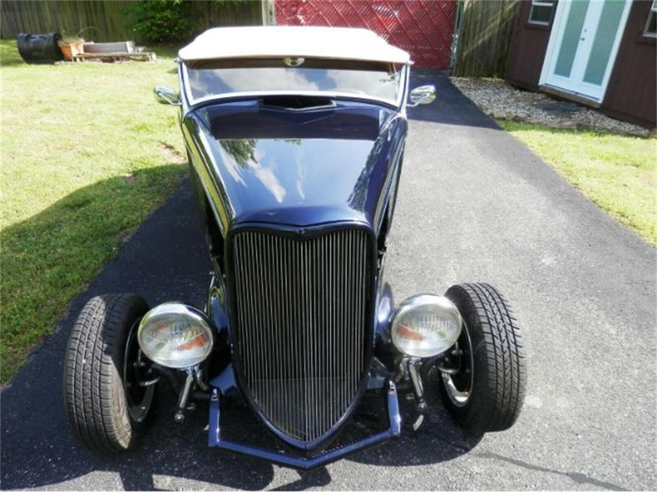 1933 Ford Roadster for sale in Cadillac, MI – photo 16