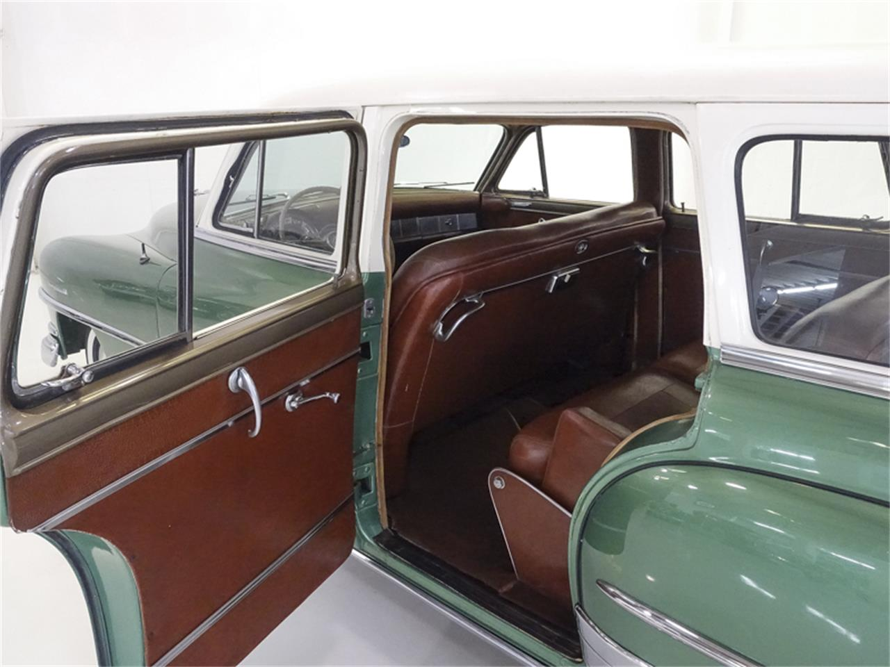 1952 Chrysler Saratoga for sale in St. Louis, MO – photo 26