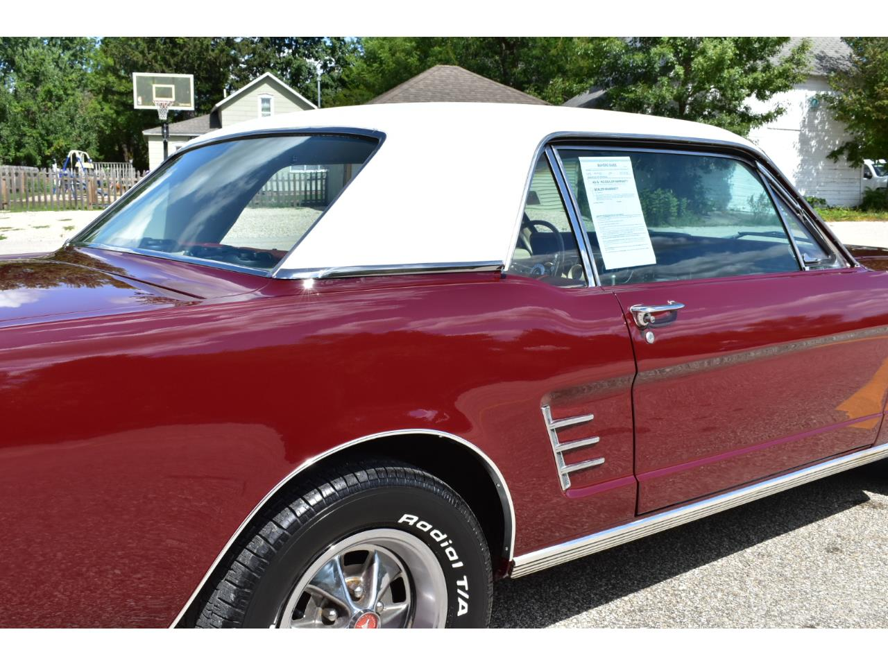 1966 Ford Mustang for sale in Greene, IA – photo 47